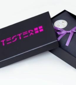 Tester Box darivanje