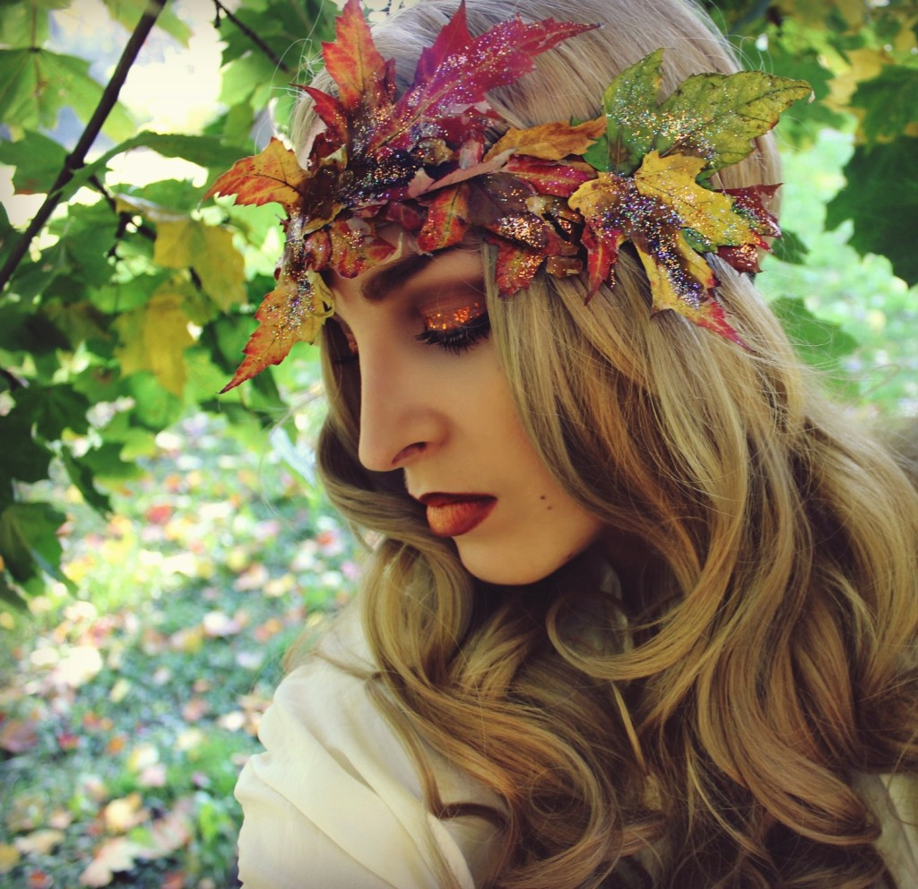 Fall Fairy PK 059