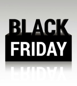 Black Friday ponude