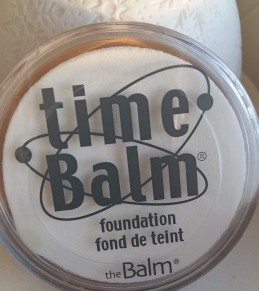 12 Days of Christmas: TheBalm timeBalm