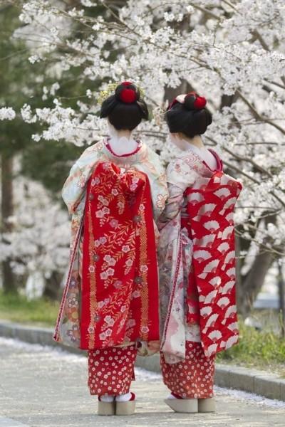 Geisha (10)