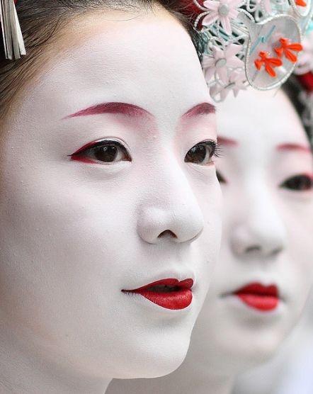 Geisha (7)