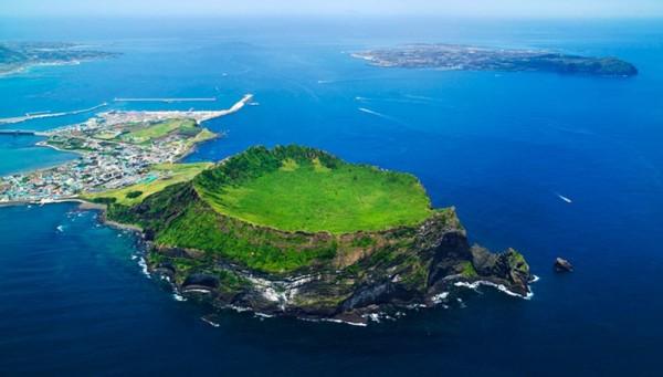 Jeju-Island