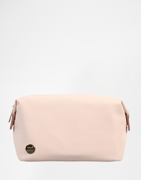 Mi Pac Tumbled Blush Make Up Bag (asos)
