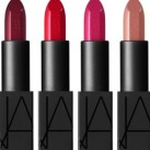 NARS Cosmetics Fall Colour Collection Audacious Lipstick (hqhair)