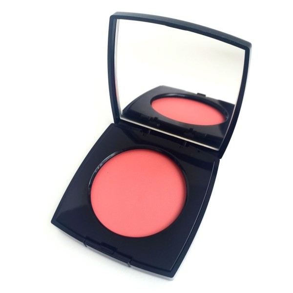 Chanel Le Blush Creme Revelation 63