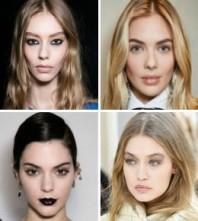 Top 5 make-up trendova za jesen