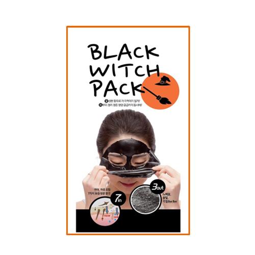 Juntenshi Black Witch Pack