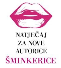 Natječaj za nove autorice Šminkerice