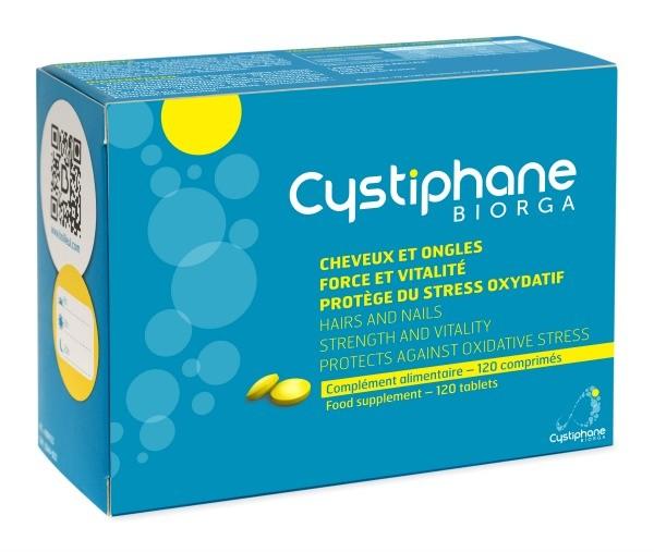 BIORGA_Cystiphane tablete2c dodatak prehrani_120 kom