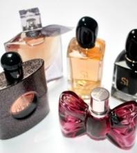 Top 5 zimskih parfema