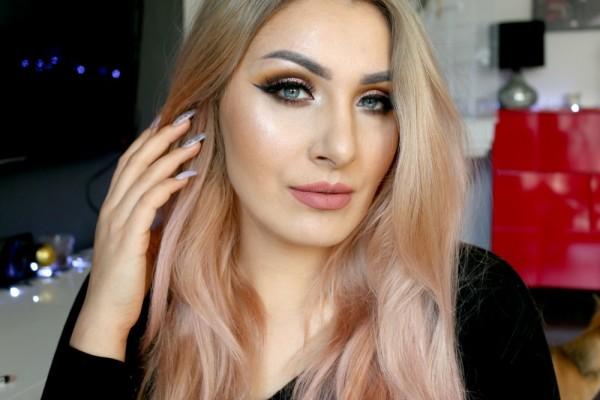 cijeli makeup