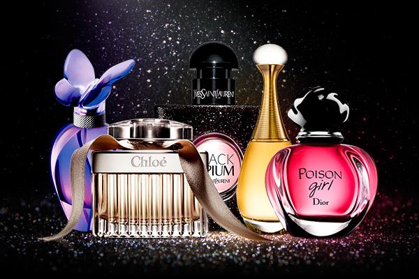 women%27s perfumes
