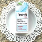 Balea MED Ultrasensitive Tagescreme