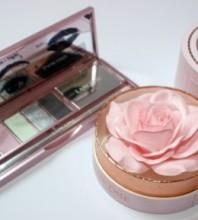 Lancome proljetna kolekcija Absolutely Rose