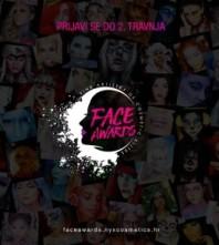 NYX Face Awards Croatia 2017