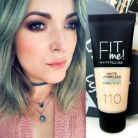 Maybelline FIT Me Matte+Poreless