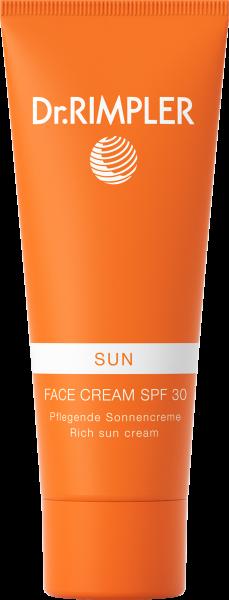 2. Face Cream SPF 30
