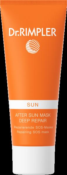 4. After Sun Mask Deep Repair