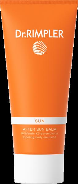 7. After Sun Balm