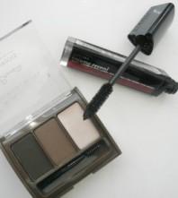 Bourjois Volume Reveal Mascara & Brows Palette