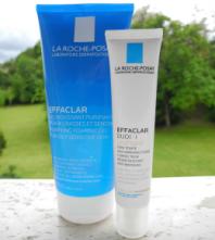 La Roche-Posay Effaclar Gel & Duo (+) Unifiant