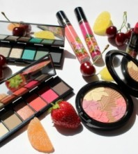 MAC Fruity Juicy ljetna kolekcija