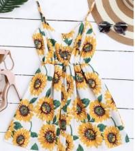 12 ljetnih haljina u koje ćete se zaljubiti na prvi pogled