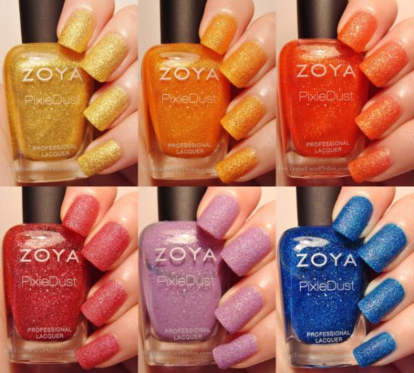 Zoya_Nail_Polish_PixieDust_TraceFace_Philes_Summer