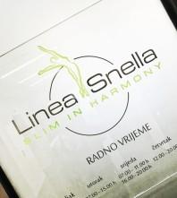 Linea Snella program oblikovanja tijela #2 – Prehrana