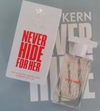 Otto Kern Never Hide parfemski set za nju i njega