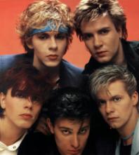 Duran Duran ponovno u Zagrebu