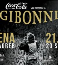 Gibonni – prvi samostalni koncert u Areni