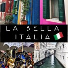 Italia Featured
