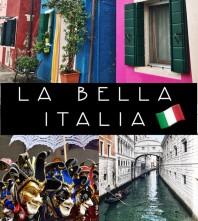 Izlet u Veneciju i otoke lagune Burano i Murano