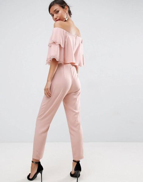 Nude pink ASOS (1)