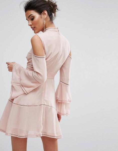 Nude pink ASOS (10)