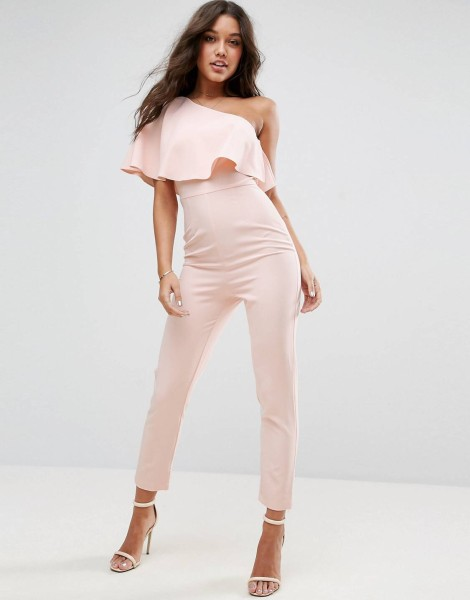 Nude pink ASOS (3)