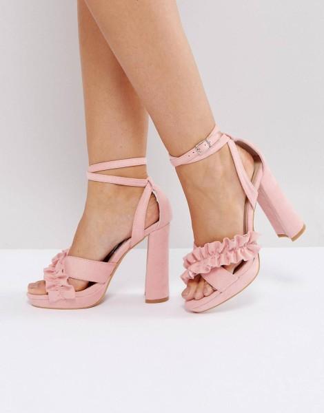 Nude pink ASOS (4)