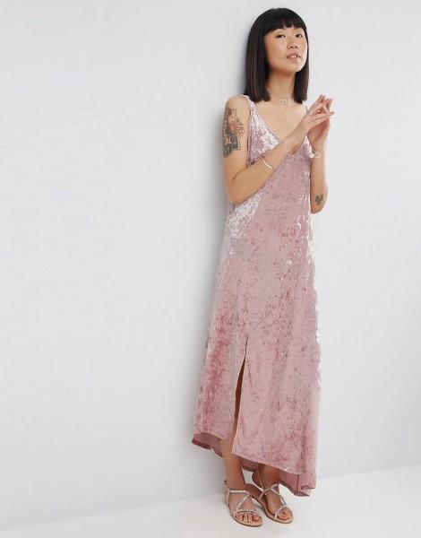 Nude pink ASOS (6)