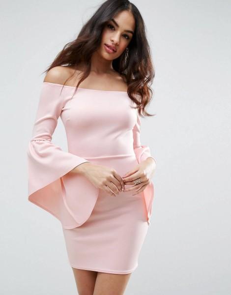Nude pink ASOS (8)