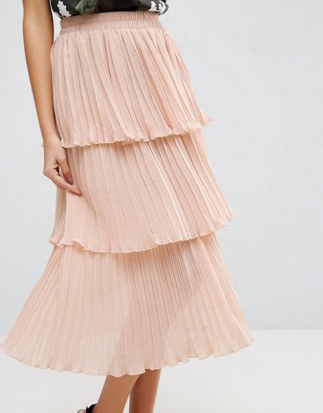 Nude pink ASOS (9)