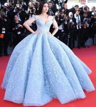 20 najbolje odjevenih ljepotica na Venecijanskom film festivalu