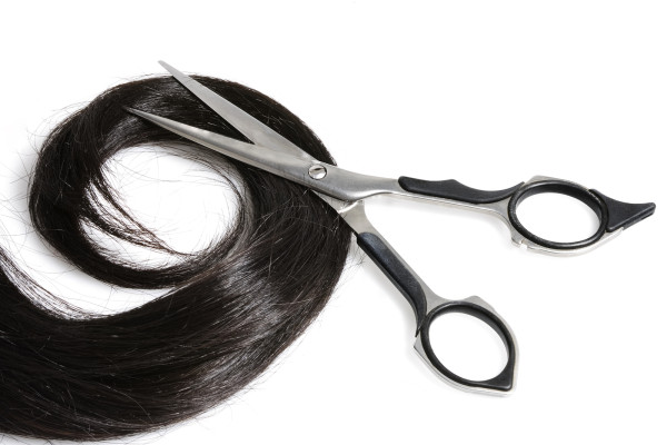 bigstock-Black-hair-and-scissors-15601622
