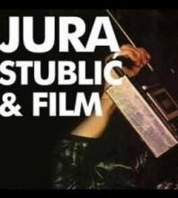 Jura Stublić i grupa Film u Tvornici kulture