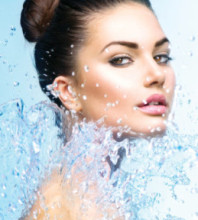 Dubinsko čišćenje lica – osnovno pravilo higijene i njege lica
