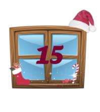 Šminkerica Adventski Kalendar #15