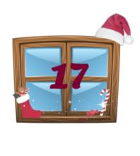 Šminkerica Adventski Kalendar #17