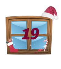 Šminkerica Adventski Kalendar #19