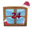 Šminkerica Adventski Kalendar #24